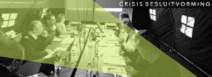 Crisis besluitvorming